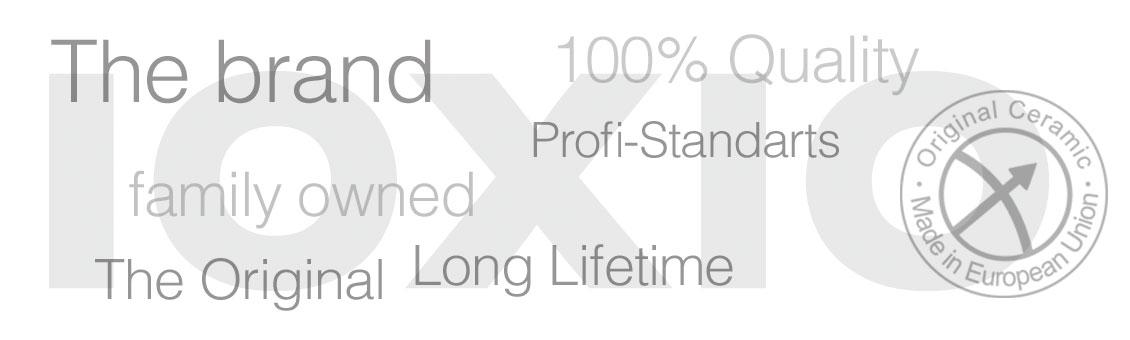 """Kategoriebild """"Die Marke IOXIO"""" en"""