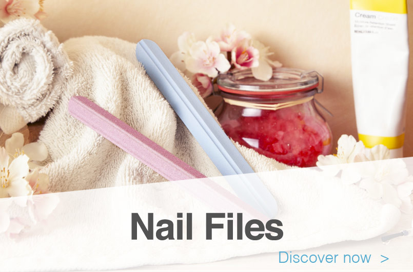 Go to you Nail Files