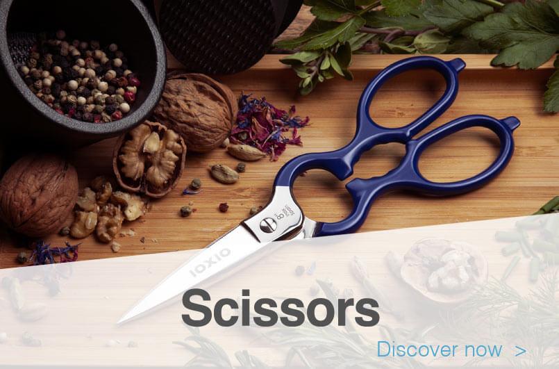Go to you Scissors